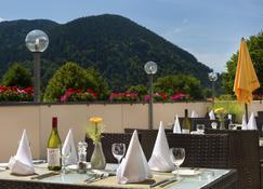 巴伐利亞命運酒店 - 敘利爾湖 - 施利爾塞 - 餐廳
