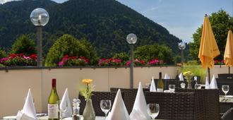 Karma Bavaria - Schliersee - Restaurant