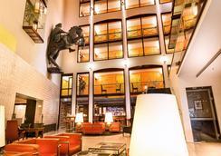 格羅塞選帝侯德拉格生活酒店 - 柏林 - 柏林 - 大廳