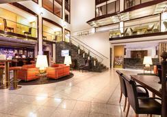 Living Hotel Großer Kurfürst by Derag - Berliini - Aula