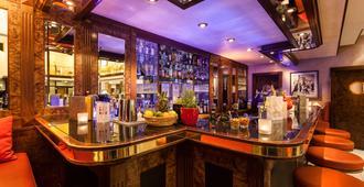 Living Hotel Großer Kurfürst - Berlin - Bar