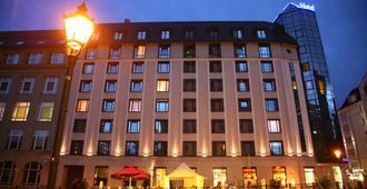 Living Hotel Großer Kurfürst by Derag - Berlin - Building