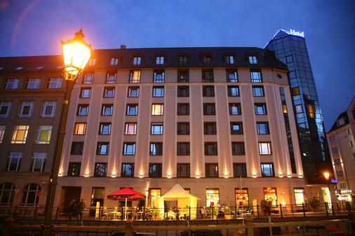 格羅塞選帝侯德拉格生活酒店 - 柏林 - 柏林 - 建築