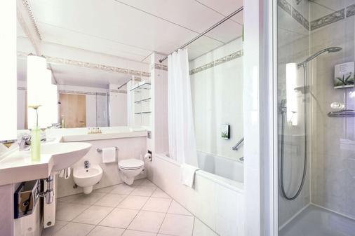 格羅塞選帝侯德拉格生活酒店 - 柏林 - 柏林 - 浴室