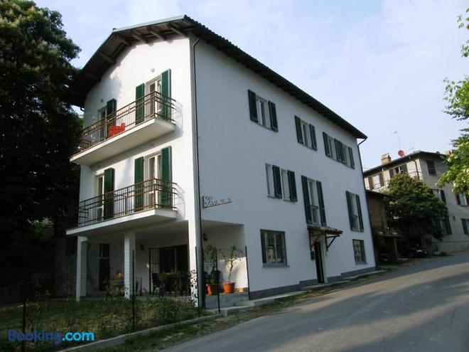 B&B Il Pozzo - Montalto Pavese - Building