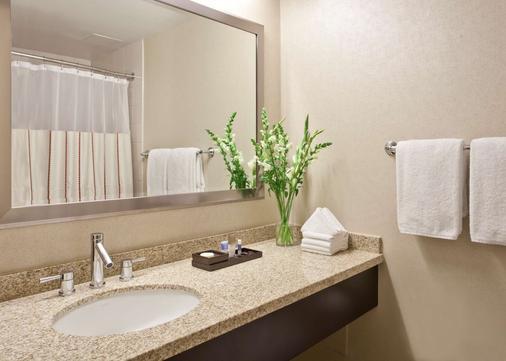 Hyatt Regency Ohare Chicago - Rosemont - Bathroom