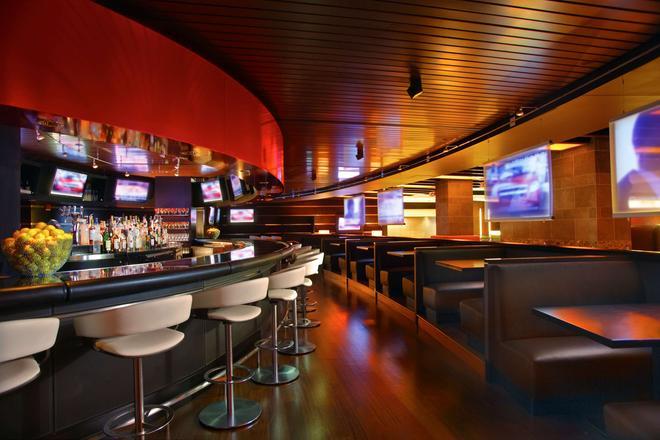 Hyatt Regency Ohare Chicago - Rosemont - Bar