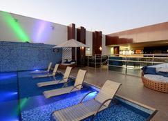 Oscar Hotel Executive - Porto Velho - Pool