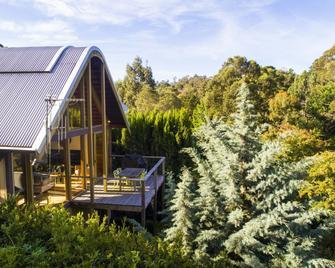 Hepburn Spa Pavilions - Hepburn Springs