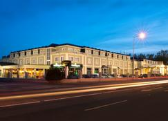 Clanree Hotel Conference & Leisure Centre - Letterkenny - Edificio