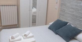 Glam Resort Villa Maria Luigia - La Spezia - Bedroom