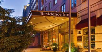 Residence Inn Washington, DC /Capitol - Washington, D.C.