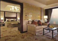 Shangri La Hotel Beihai - Beihai - Bedroom