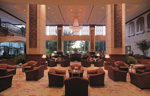 Shangri La Hotel Beihai - Beihai - Bar