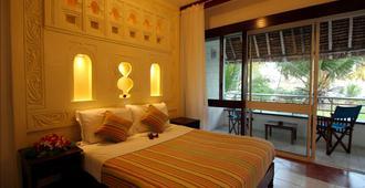 Reef Hotel - มอมบาซา
