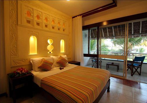 Reef Hotel - Mombasa - Κρεβατοκάμαρα