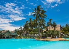Reef Hotel - Mombasa - Pool