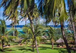 Reef Hotel - Mombasa - Outdoor view