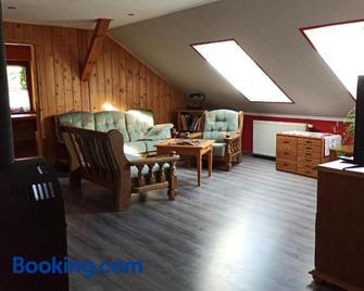 Günther´s Ferienwohnung - Pegnitz - Living room