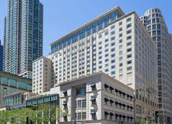 The Peninsula Chicago - Chicago - Edificio