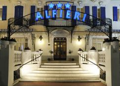 Hotel Alfieri - Alassio - Building