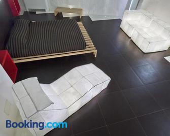Basiliani Hotel - Matera - Bedroom