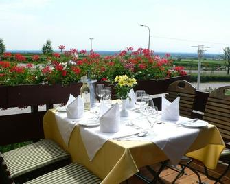 Land-Gut-Hotel Schweigener Hof - Gleiszellen Gleishorbach - Restaurant