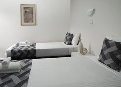 Shells Apartments - Sorrento - Habitación
