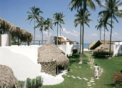 Hotel Azucar - Tecolutla - Outdoors view