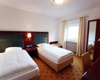 Hotel Zum Timpen - Ladbergen - Slaapkamer