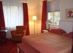 Romantik im Hotel Villa Röhl - Тиммендорфер-Штранд - Спальня