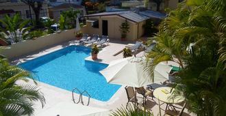 Hotel Don Andres - Sosúa - Piscina