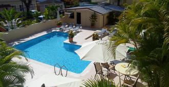Hotel Don Andres - Sosúa