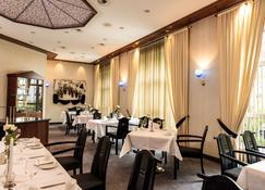 Arvena Kongress - Bayreuth - Restaurant