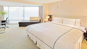 K Hotel Dunnan - Taipei - Bedroom