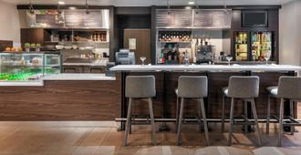 Courtyard by Marriott Mobile - Mobile - Bar
