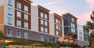 Homewood Suites by Hilton Atlanta / Perimeter Center - Atlanta - Bygning