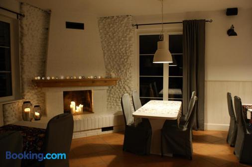 Zajazd Pod Skarpa - Mysłakowice - Dining room