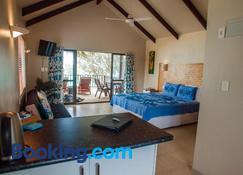 Nikao Beach Bungalows - Rarotonga - Habitación