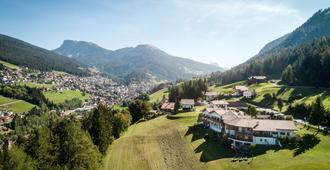 Hotel Digon - Ortisei - Outdoors view