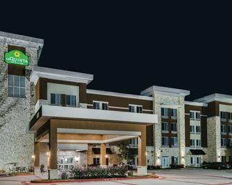 La Quinta Inn & Suites by Wyndham Austin Cedar Park - Cedar Park - Edificio