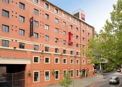 ibis Sheffield City - Sheffield - Edifício