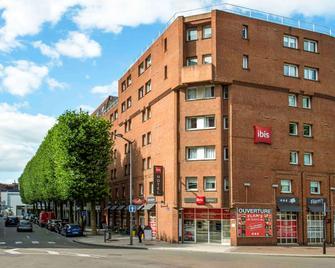 ibis Lille Roubaix Centre Grand-Place - Roubaix - Building