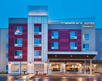 TownePlace Suites by Marriott Tacoma Lakewood - Lakewood - Building