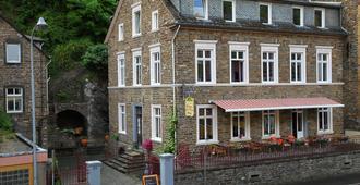 Osteria Del Vino Cochem - Cochem - Building