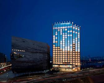 Courtyard by Marriott Suwon - Suwon - Building