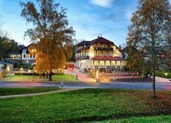 賽斯歌拜德公園酒店 - 波帕得 - 博帕德 - 建築