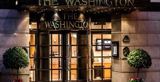 Washington Mayfair Hotel - London - Toà nhà