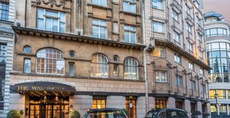 Washington Mayfair Hotel - London - Building