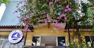Hotel Casa De Praia - פורטאלזה - נוף חיצוני